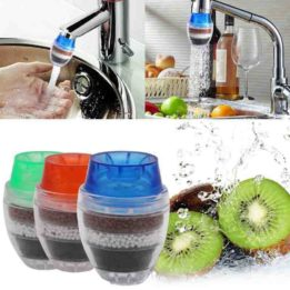 Mini Kitchen Faucet Tap Water Purifier in Pakistan