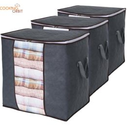 clothes storage bags zipper online price in pakistan