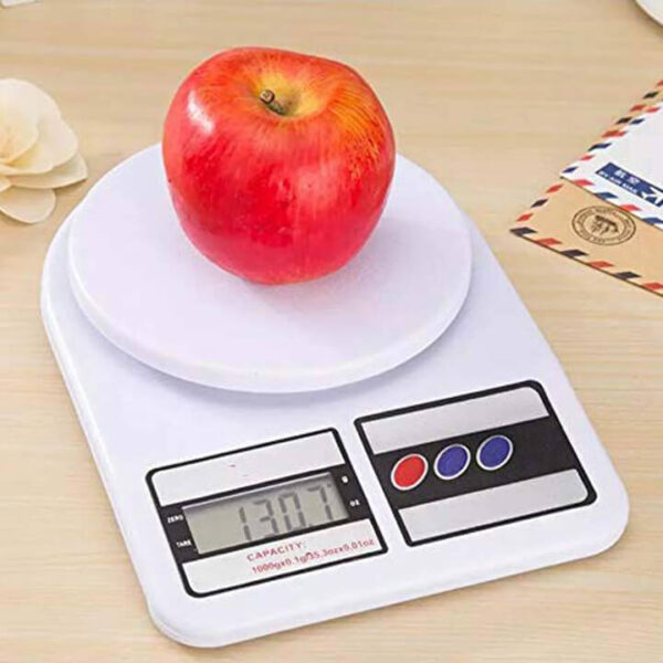 electric kitchen scale in Pakistan