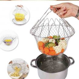 12 in 1 chef basket online price in pakistan