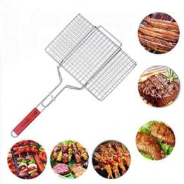 bbq large grill basket online in pakistan