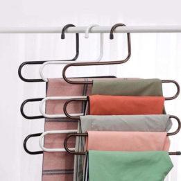 best s shaped clothes hanger online in pakistan