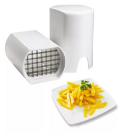 Vegetable Potato Slicer Cutter French Fry Cutter