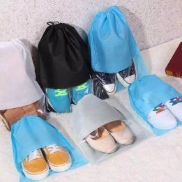 shoes storage bag pouch portable cover online price in pakistan