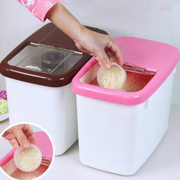 best rice storage containers buy online price in pakistan cookingorbit.pk