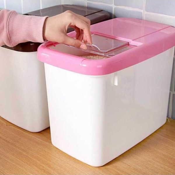 kitchen storage containers for rice cookingorbit.pk