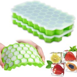 Large Ice Cube Tray with Lid price in pakistan cookingorbit.pk ice trays