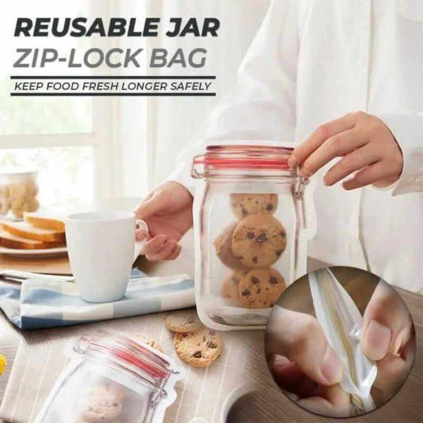 best reusable jar bags online price in pakistan cookingorbit.pk