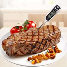 Digital Meat Thermometer for BBQ in Pakistan