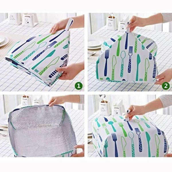 reusable insulated food cover online in pakistan cookingorbit.pk