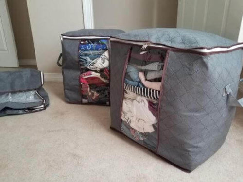 cloth storage bags customer review from pakistan cookingorbit pk