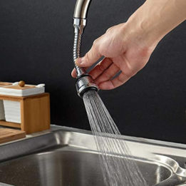 Flexible Faucet Sprayer Turbo Flex 360 Price in Pakistan cookingorbit.pk