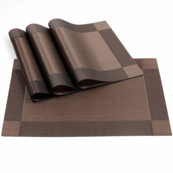 Dining table mats for hot dishes online in pakistan cookingorbit pk