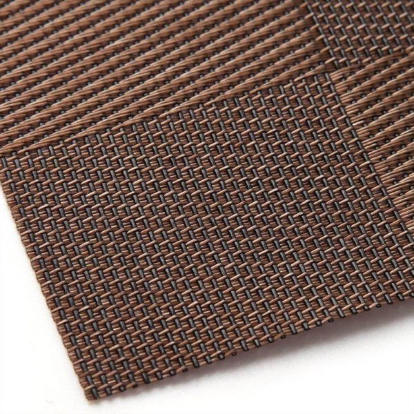 polyester and pvc placemats in pakistan