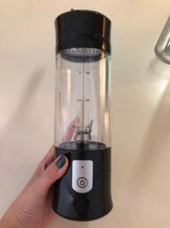 rechargeable travel usb juicer blender reviews in pakistan cookingorbit.pk