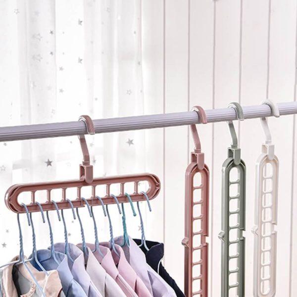plastic magic hanger for clothes price in pakistan