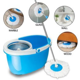 360 Spin Mop Price in Pakistan
