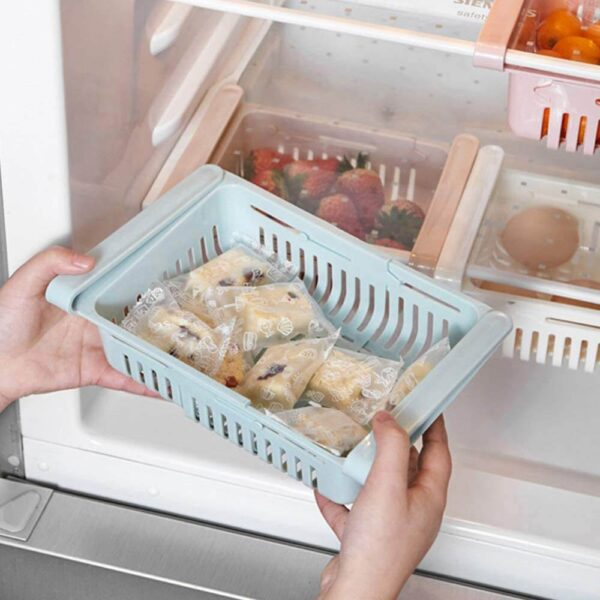 refrigerator storage containers for vegetables