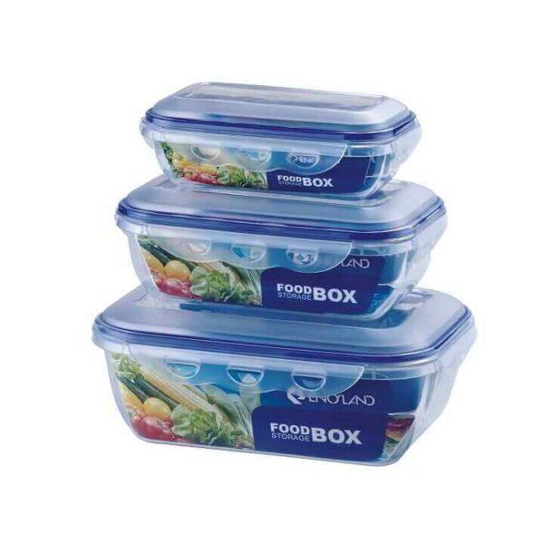 Food Storage Boxes with Lid in Pakistan cookingorbit.pk