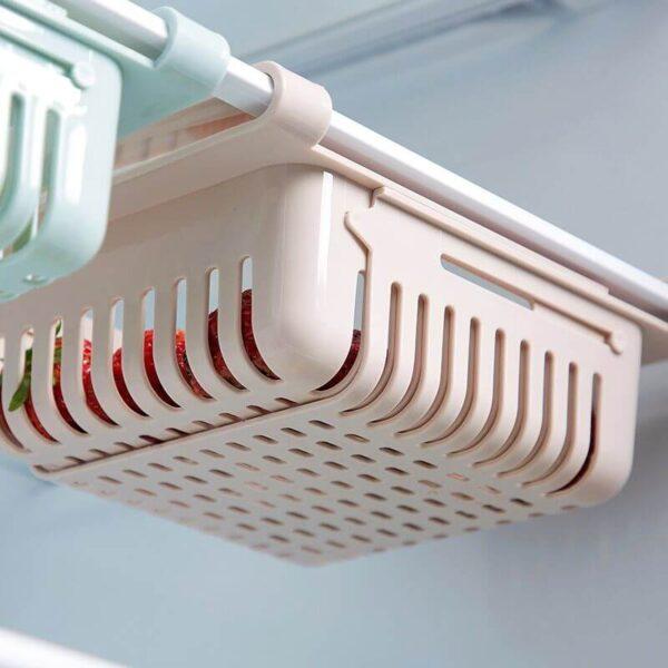 adjustable fridge storage rack in pakistan