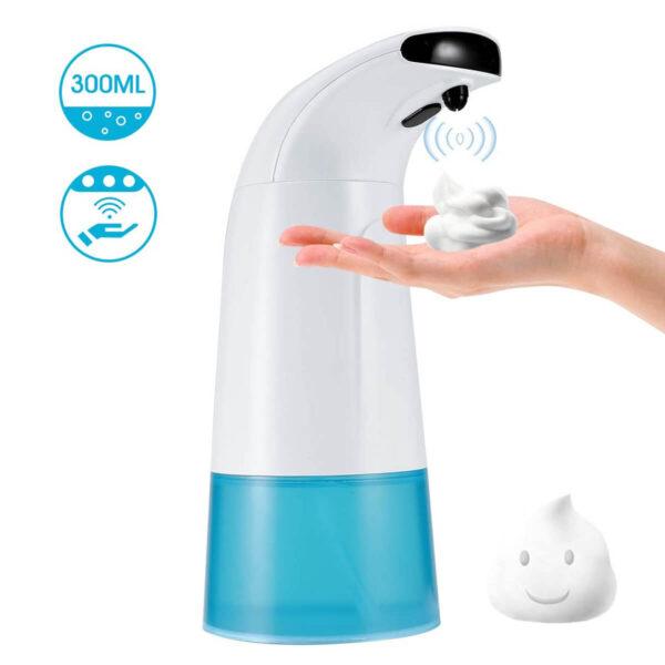 Automatic Foam Soap Dispenser in Pakistan