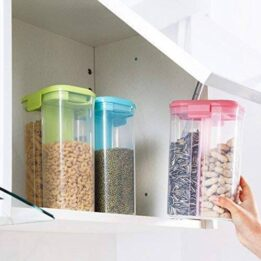 Food Storage Containers in pakistan