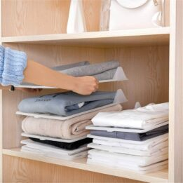 Clothes Organizer Trays at lowest price in Pakistan