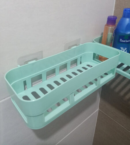 Bathroom Shelves Rack review at best price in Pakistan