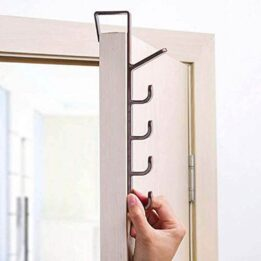 Door hook with 5 level in Pakistan