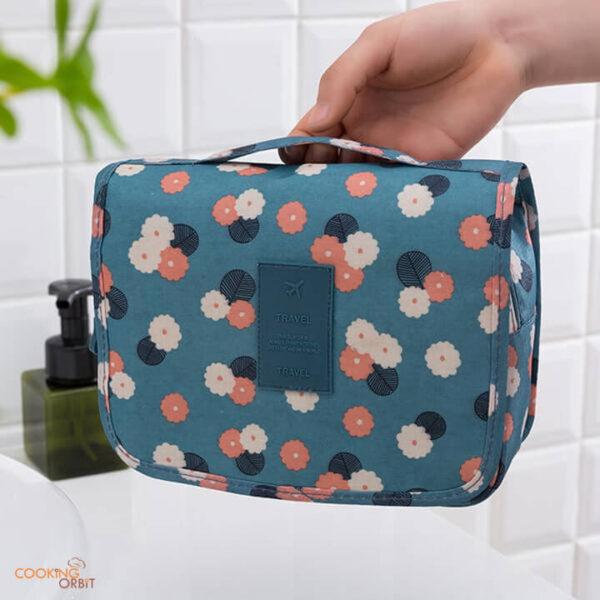 waterproof cosmetics storage bag in pakistan