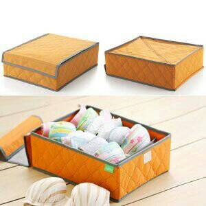 Undergarments Storage Box