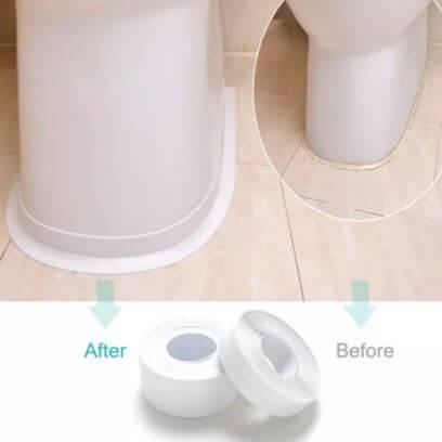bathroom corner sealing tape in pakistan