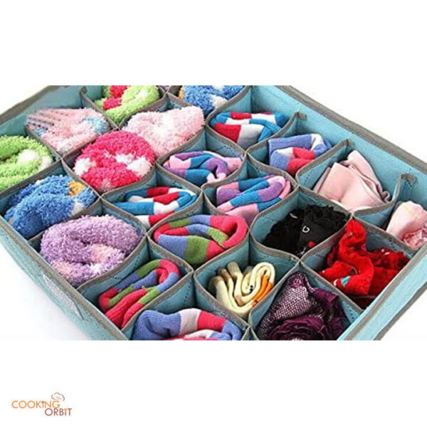 socks storage organizer in Pakistan