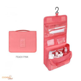 professional travel makeup organizer