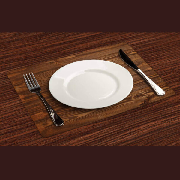 elegant table placemats