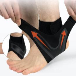 best brace for heel spur