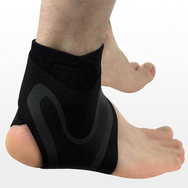 adjustable elastic ankle brace cookingorbit