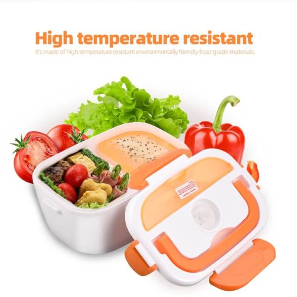 best electric heating lunch box