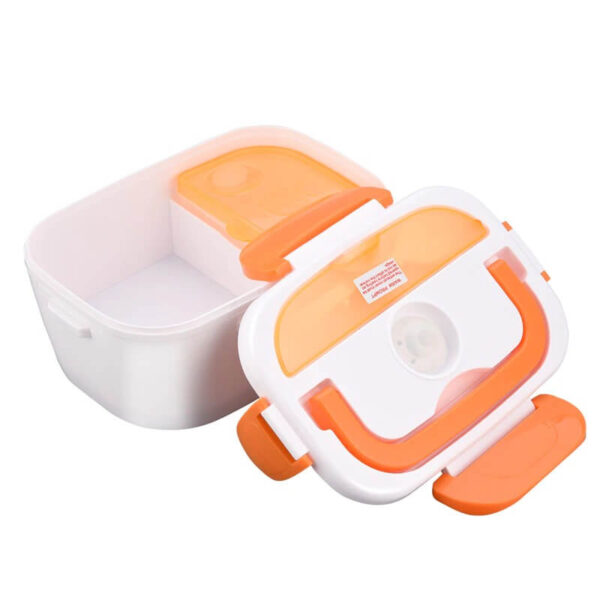 multifunctional food heating lunch Box