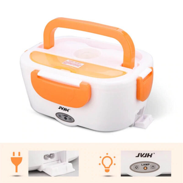 electric lunch box online in Pakistan