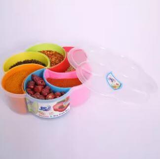masala storage box cookingorbit