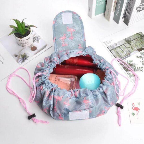 travel makeup pouch cookingorbit