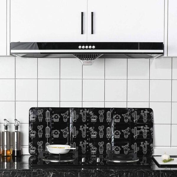 gas stove shield cookingorbit