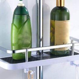 best bathroom organizer rack for shampoo cookingorbit