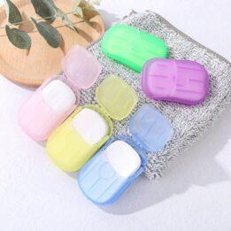 best travel paper mini soap outdoor cookingorbit