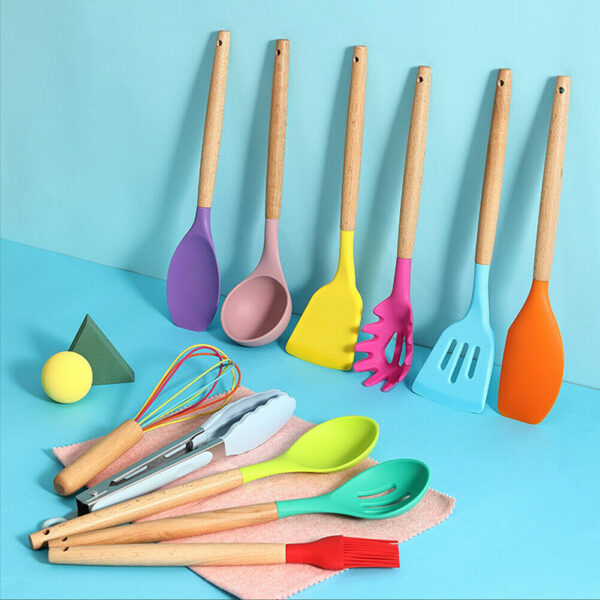 Cooking Kitchen Tool Spatula Spoon