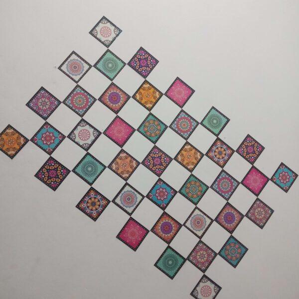 Riser Decals DIY Tile Decals in Pakistan