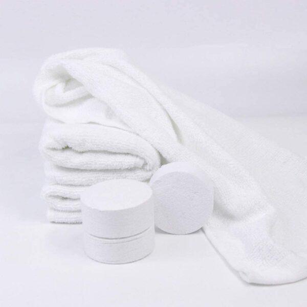 Magic Compressed Travel Towel