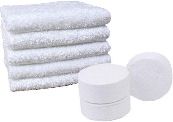 Magic Travel Towel CookinrOrbit.pk