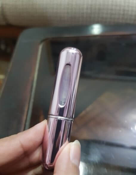 travel perfume bottle review price in pakistan